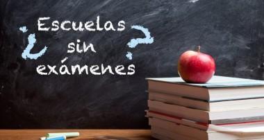 Escuelas sin exámenes: otra educación ya es posible