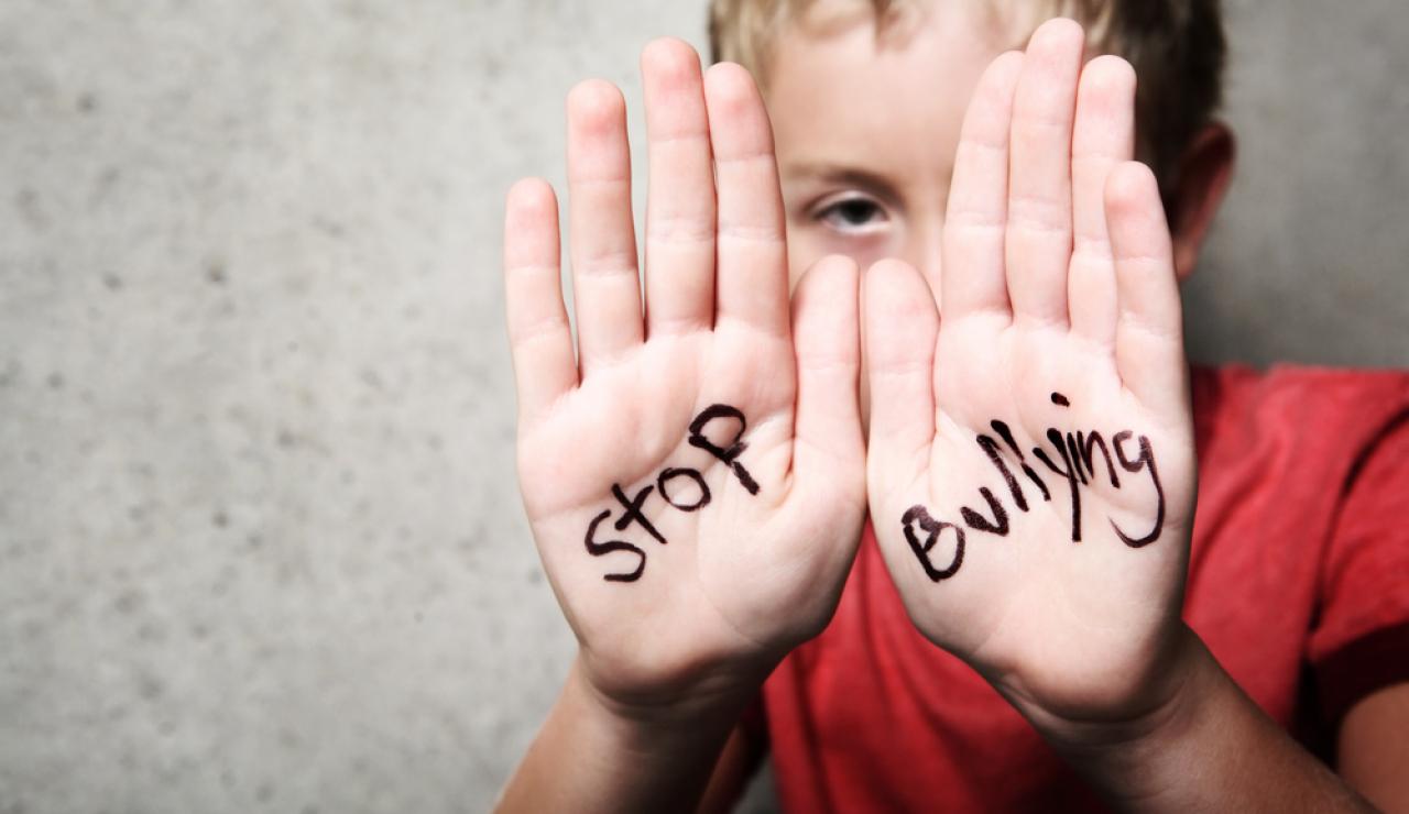 Resultado de imagen de fotos bullying