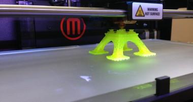 Impresoras 3D para centros en riesgo de exclusión