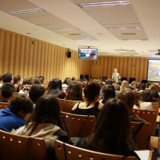 Cientifícate, II Congreso de Ciencias para Estudiantes