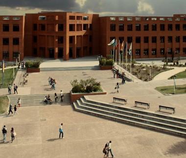 La AppCRUE llega a los estudiantes de la Universidad Alfonso X el Sabio