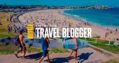 Conviértete en bloguero de ESL y viaja al extranjero gratis