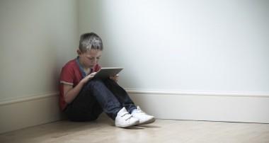 """""""No se puede dejar a los niños solos ante Internet"""""""