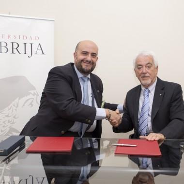 La Universidad Nebrija y CONCEE juntos por la transformación educativa