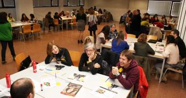 El XX Foro de Orientación estudia la transformación de espacios escolares