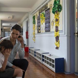 Mediación y colaboración con las familias, claves para atajar el acoso escolar