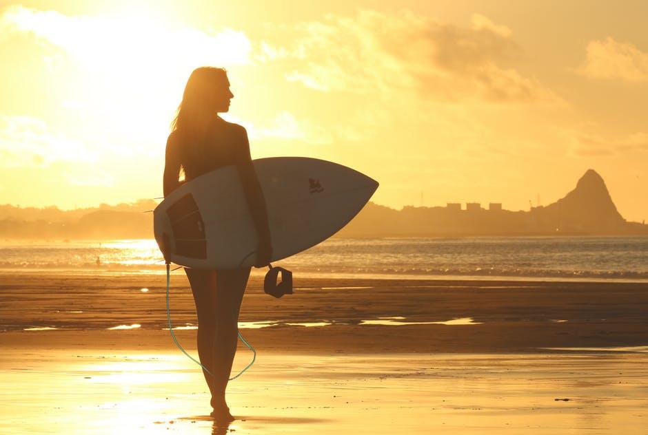 surf viajar verano