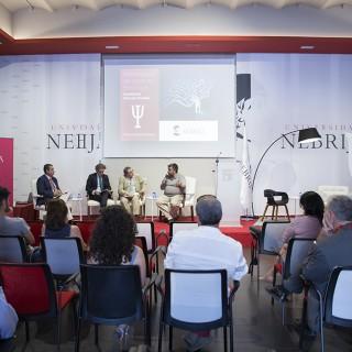 La Universidad Nebrija ha presentado su nuevo Grado en Psicología