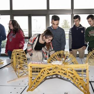 La UPM amplía su oferta de grados para el próximo curso
