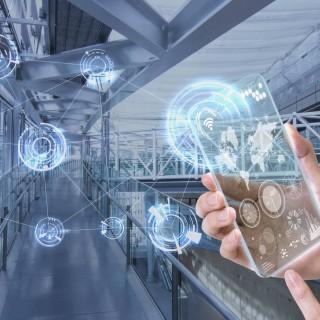 Telefónica presenta su nuevo Instituto Tecnológico