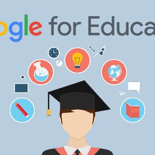 Google quiere reinventar las aulas