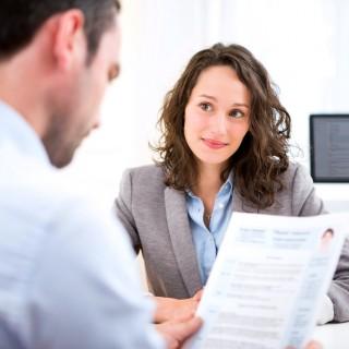 Las seis preguntas más frecuentes de una entrevista de trabajo