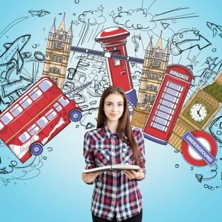 Cinco consejos para mejorar el nivel de inglés