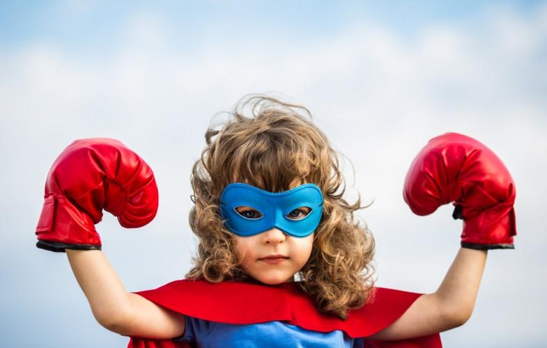 11 de octubre: sí, las niñas también tienen su día