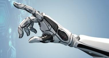 Los robots llegan para quitarnos el trabajo…
