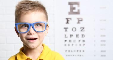 Uno de cada tres niños fracasa en el colegio por problemas de visión