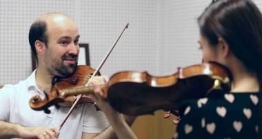 ¿Quieres formar parte de la Shanghai Orchestra Academy?