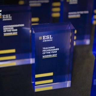 Las mejores escuelas de idiomas, premiadas en los ESL Language Travel Awards