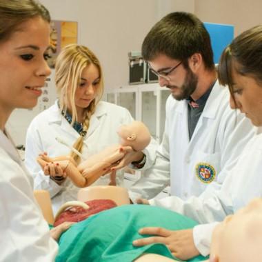 La UAX dispondrá de un Hospital Simulado