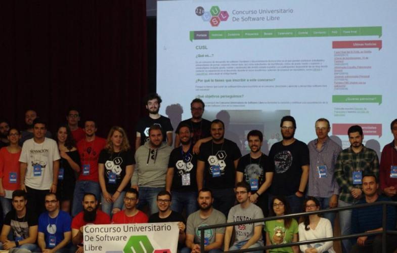 Aún puedes participar en el Concurso Universitario de Software Libre