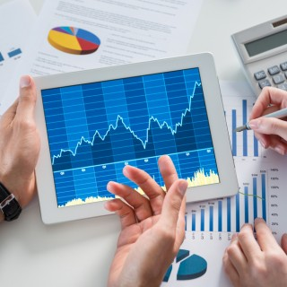 Leading Futures o cómo revolucionar las finanzas a golpe de innovación