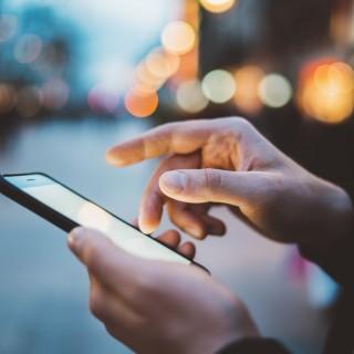 Los buscadores de empleo prefieren el smartphone