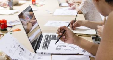 IED Madrid oferta cursos preuniversitarios de introducción al mundo del diseño