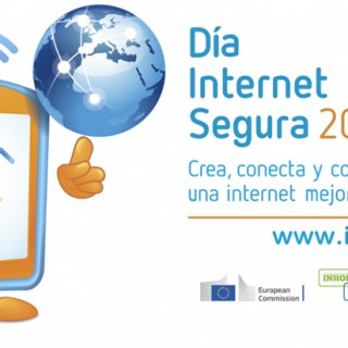 6 de febrero de 2018: Día de Internet Segura
