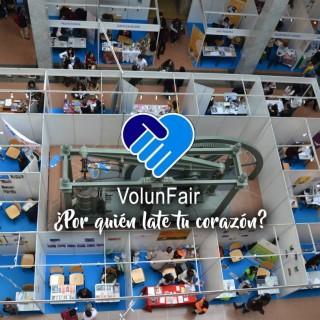 VolunFair, la feria que conecta a universitarios y ONGs