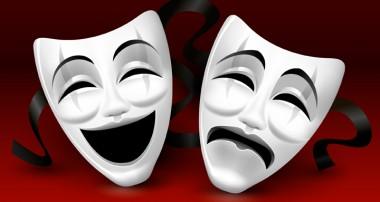 ¿En carnaval nos ponemos una máscara o en realidad nos la quitamos?