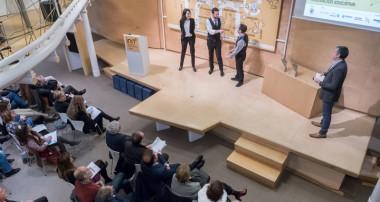 La Fundación GSD destaca el compromiso con las nuevas realidades sociales