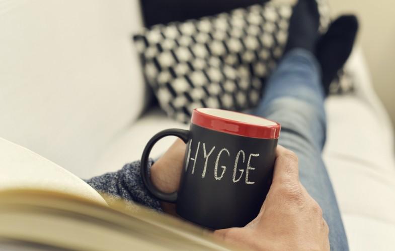 Hygge [lo último en bienestar] para todos