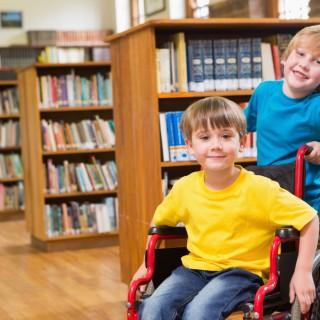 ¿Escuelas inclusivas? Sí, por favor