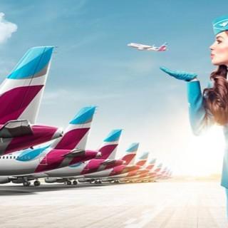 Eurowings busca a sus nuevos trabajadores en Tinder