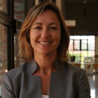 Eva Perea, nueva rectora de la Universitat Abat Oliba CEU