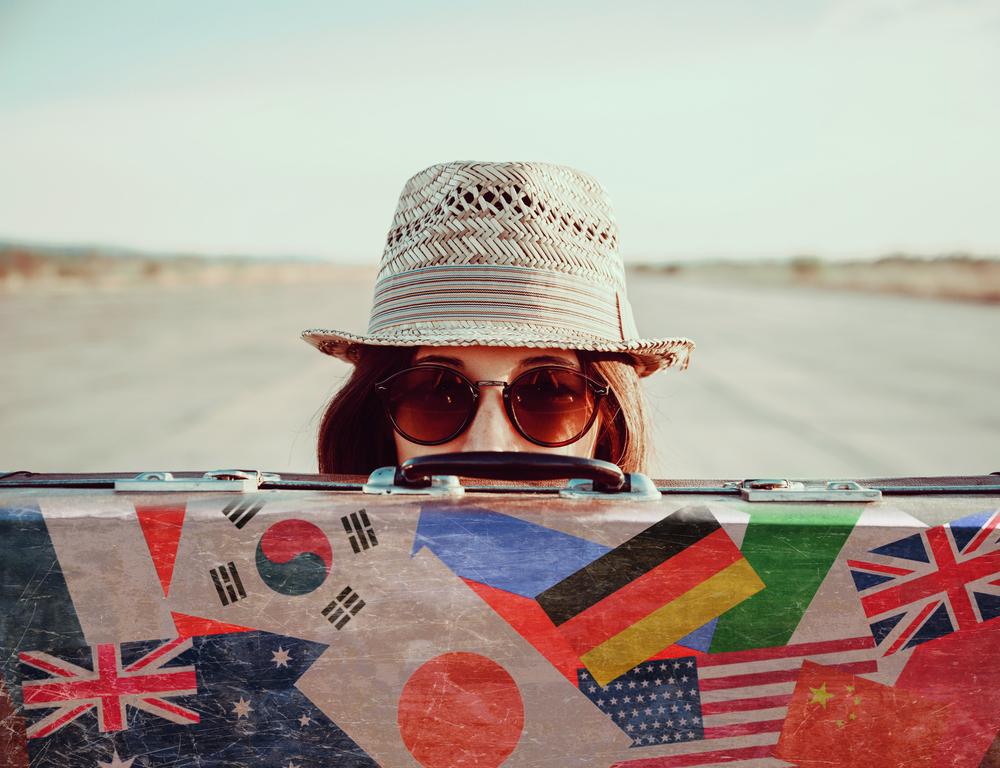 estudiar fuera de españa trabajar extranjero jóvenes erasmus