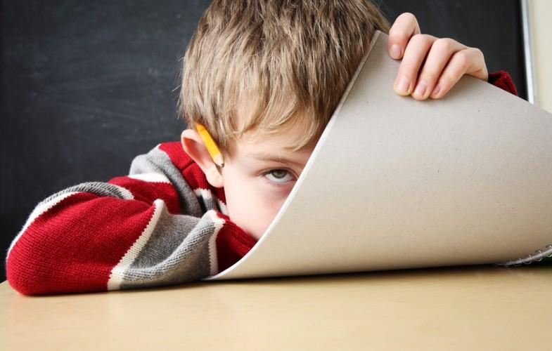 ¿Tienen 'nuestros niños' TDAH?