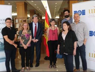Los mejores libros publicados por las universidades españolas en 2017