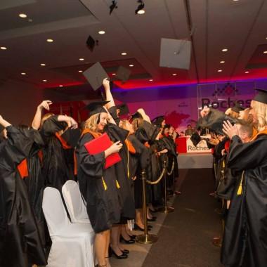 Les Roches Marbella gradúa a su nueva promoción: 138 alumnos procedentes de 35 países