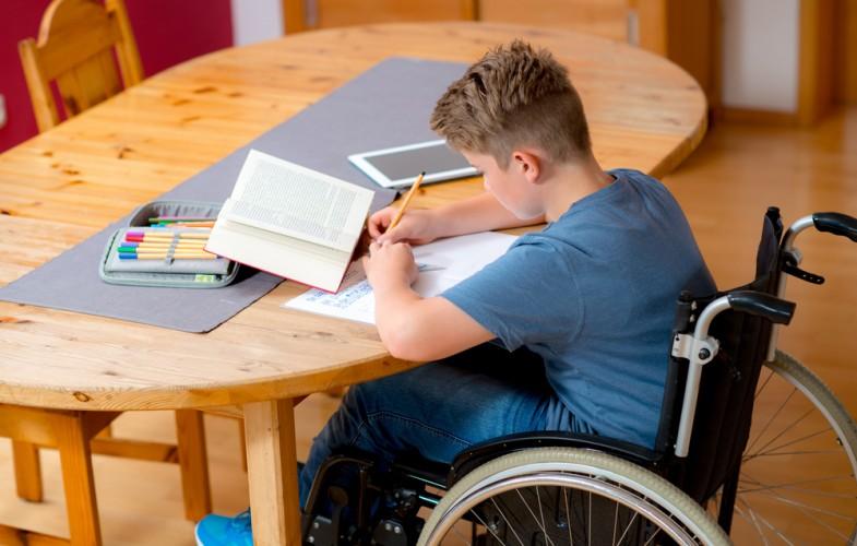 Los alumnos de ESO y Bachillerato, favorables a la inclusión de compañeros con discapacidad