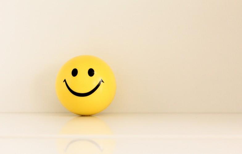 Una persona optimista rinde un 65% más en su trabajo