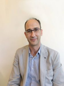 Joao Claro, Country Manager eShare España