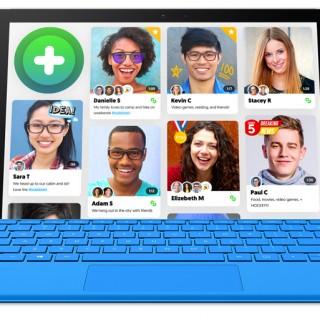 Flipgrid llevará el aprendizaje social -gratis- a colegios de todo el mundo