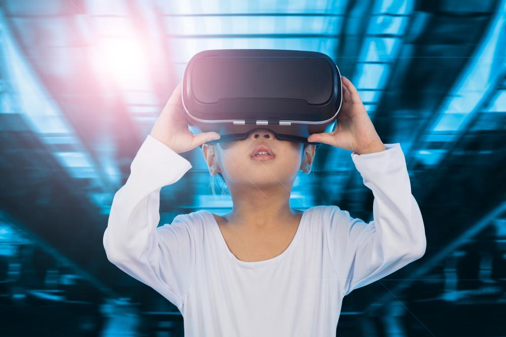nuevas tecnologías realidad virtual