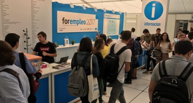 FOREMPLEO: 120 empresas buscan talento
