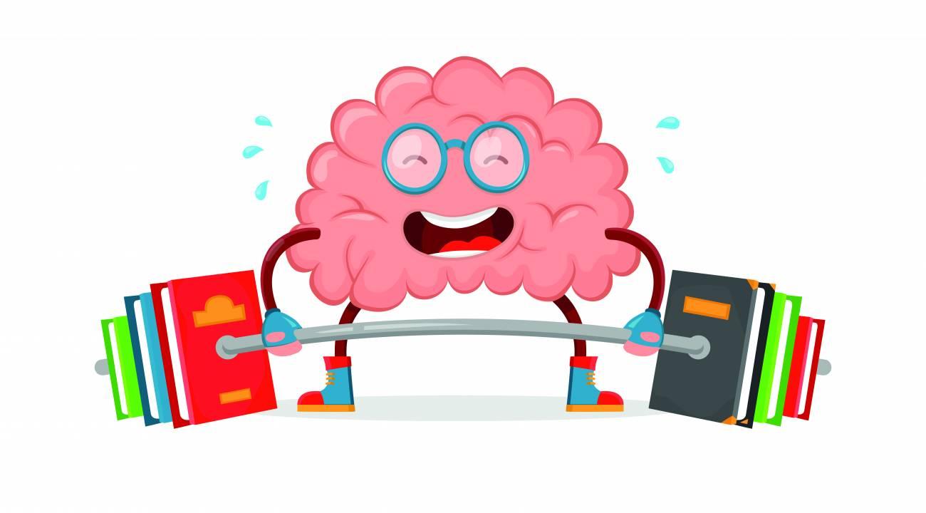 liceum cerebro entrentamiento