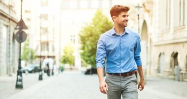Claves del 'dresscode' masculino para triunfar en una entrevista de trabajo