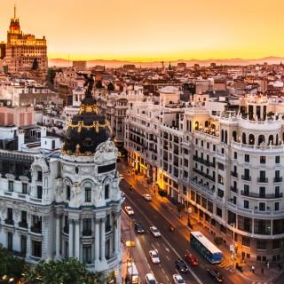 Madrid y Barcelona, dos de las 10 ciudades más seguras [y divertidas] para los estudiantes