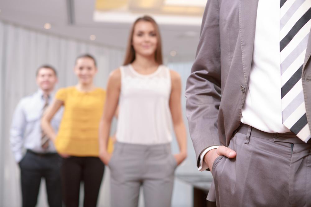 dress code entrevista de trabajo