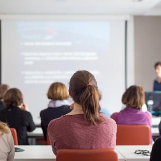 Trece rectoras hablan sobre el papel de la mujer en la universidad española